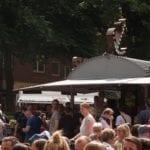 Food Truck Festival in Buchholz